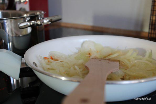 Zupa miso oczyszczająca